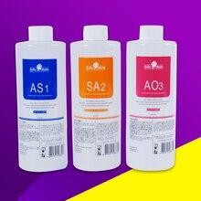Aqua Peeling Solution 3 бутылки по 20 мл 400 мл на бутылку Aqua Peel Сыворотка для лица Hydra Hydro