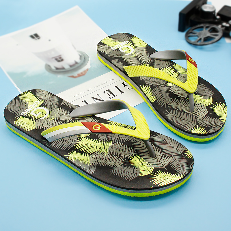 Gienig 2018 νέα ανδρικά παπούτσια - Ανδρικά υποδήματα - Φωτογραφία 4