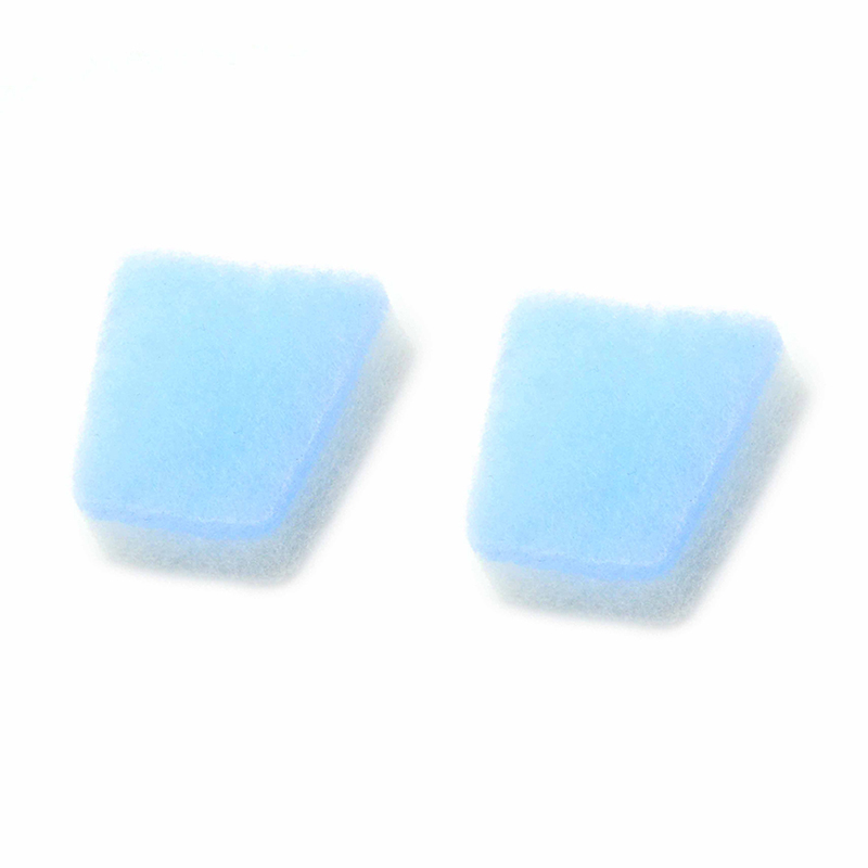 6pcs Hypoallergenic Filter Disposable Sponge For ResMed S7 S8 CPAP Machine Filters Wholesale