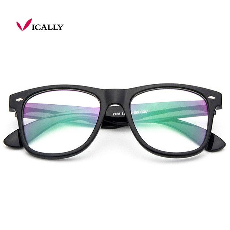 2017 mode big brillengestell männer frauen retro vintage dekorativen ...