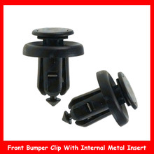 Front-Bumper-Fastener Insert-91505-S9a-003 Honda Clip Auto with Internal-Metal for Car