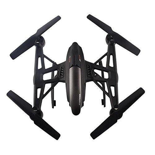 Helicóptero RC JXD 509G 2.4GHz 4CH 5.8G FPV Quadrocopter con cámara - Juguetes con control remoto - foto 4