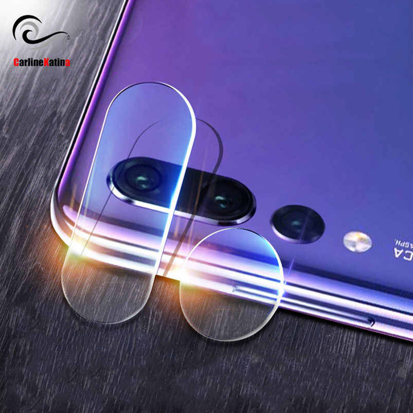 Tempered glass Back Camera Lens Screen protector film For Huawei Mate 20 lite Nova 2 P10 plus 2s 2i 3 3i 3e 10 For Honor Magic 2