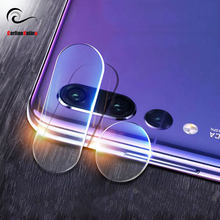 Tempered glass Back Camera Lens Screen protector film For Huawei Mate 20 lite Nova 2 P10 plus 2s 2i 3 3i 3e 10 For Honor Magic 2(China)