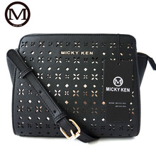 New fashion women trapeze bag leather handbag crossbody famous brand bat smiley gold messenger bags female satchel high quality