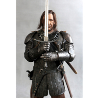 13Inch ThreeZero 3A TZ GOT 005 1/6 Game Of Thrones Action Figure Toys Sandor Clegane Model Song Of Ice And Fire Chirstmas Gift