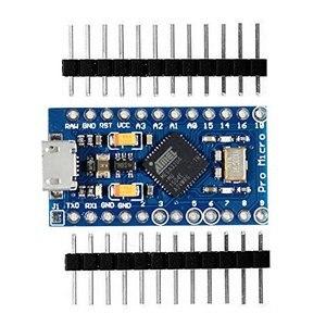 Leonardo Mini Micro Controller