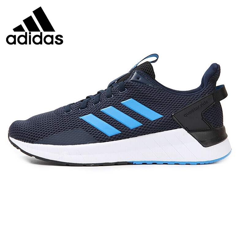 Original New Arrival <font><b>Adidas</b></font> QUESTAR RIDE Men's <font><b>Running</b></font> Shoes <font><b>Sneakers</b></font> image