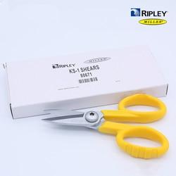 RIEPLAY Miller Tools Fiber Optic Miller KS-1 Kevlar Shears / Kavlar Scissor / Kavalr Cutter, Miller KS-1 Shears Free shipping