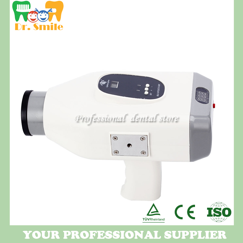 Original assembly Dental High frequency X Ray Unit Digital Dental Portable Mobile X Ray Image Unit