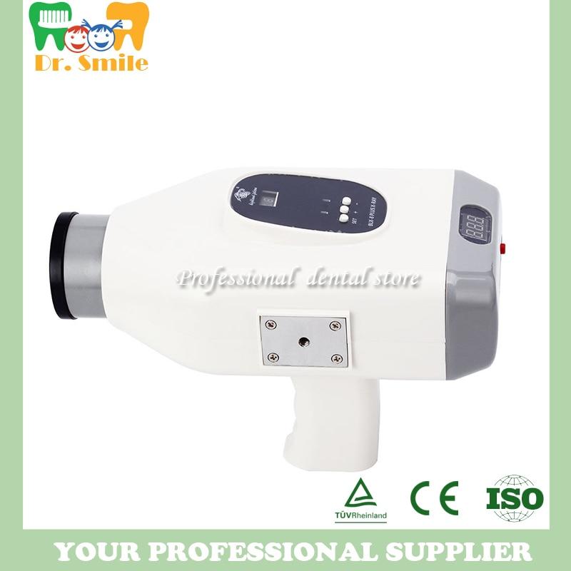 цена Original assembly Dental High-frequency X-Ray Unit Digital Dental Portable Mobile X-Ray Image Unit Machine System Equipment в интернет-магазинах