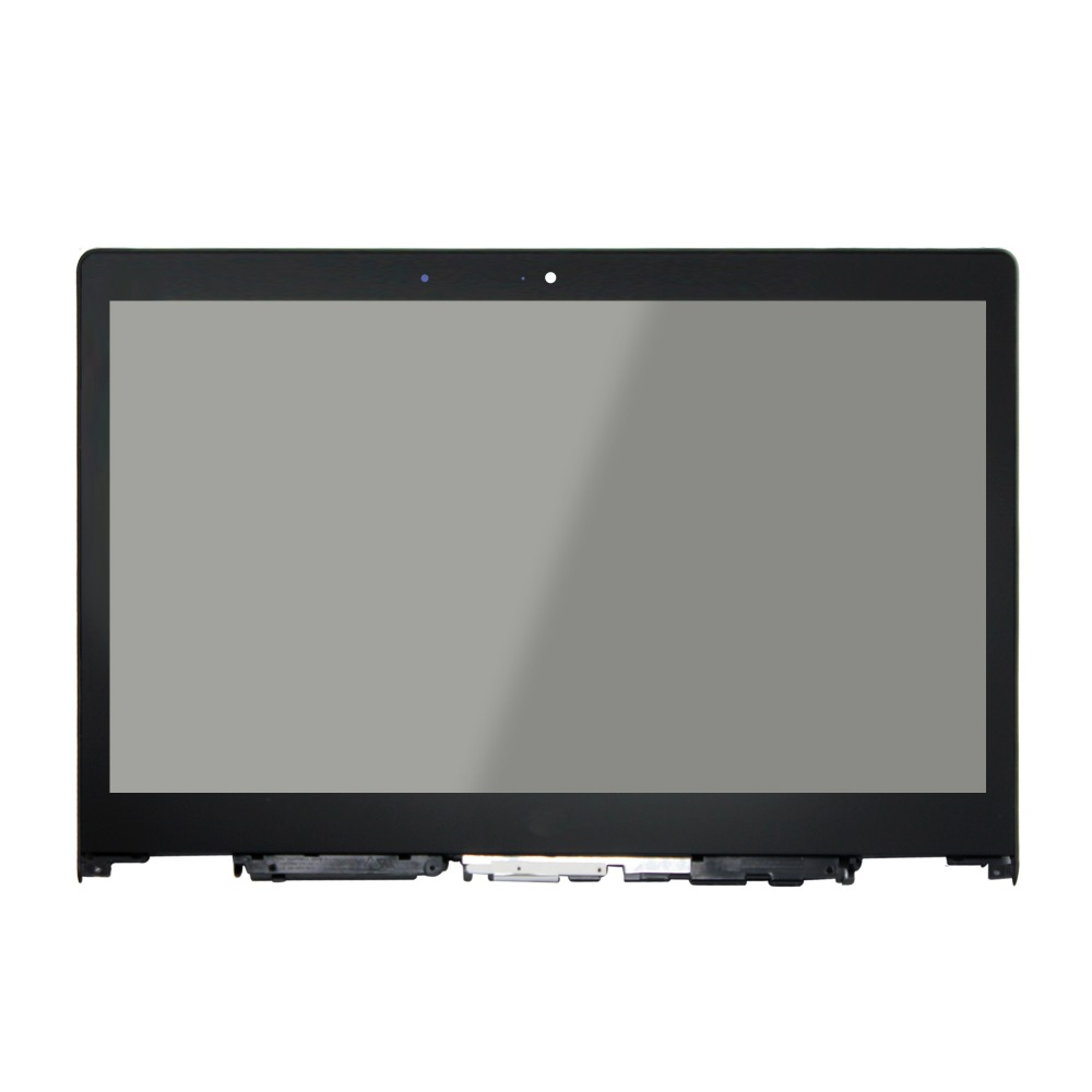 Per Lenovo Yoga 3 14 5DM0G74715 5D10G74846 8S5DM0G74717 5D10H35588 LCD Touch Screen Digitizer Assembly Lunetta