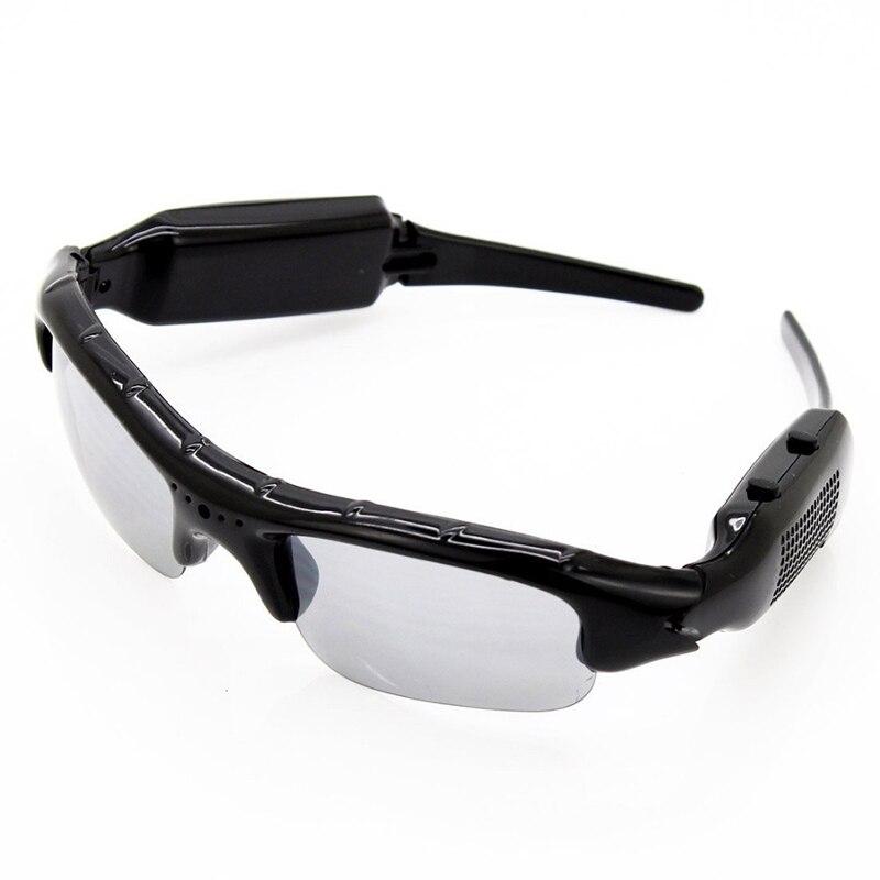 129badb3cb SIFREE Digital Camera Sunglasses HD Glasses Eyewear DVR Video Recorder-in  Mini Camcorders from Consumer Electronics on Aliexpress.com