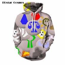 Runescape Runes 3D All Over Printed Hoodies Pockets Sweatshirt Hipster Funny Street Wear Men Women plus size S-5XL