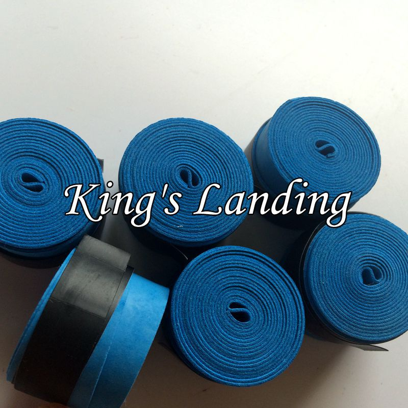 (Blue color)NO Logo OEM/YY Tennis grip,dry feel badminton grips