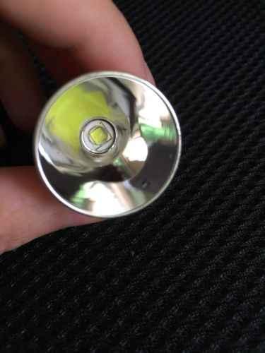 CREE L2 1/3/5 mod 1000 lümen LED ampul montaj için SolarForce L2/L2P/L2T /L2N/L2M