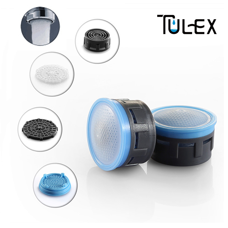 Water Saving Faucet Aerator 8L per Minute Eco-Friendly Spout Bubbler Tap Filter Accessories Core Part Special offer