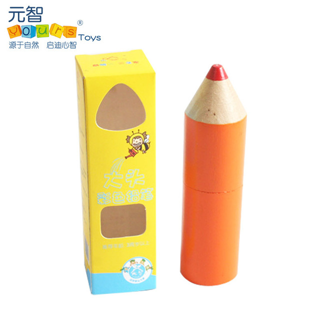 Yours hq0101 warfarins pen child 12 colored pencil stationery