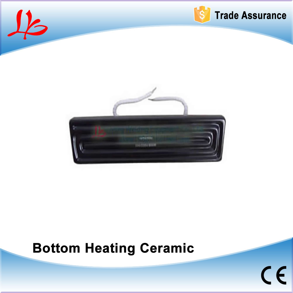 Free shipping 220V 600W Bottom Heating Ceramic BGA Bottom Heater 240x60mm for IR PRO SC for scot ir6000 in Tool Parts from Tools