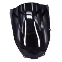 Motorcycle Windscreen Windshield For KAWASAKI ZX6R ZX-6R ZX 6R ZX636 2000-2002 2000 2001 2002  Motorbike