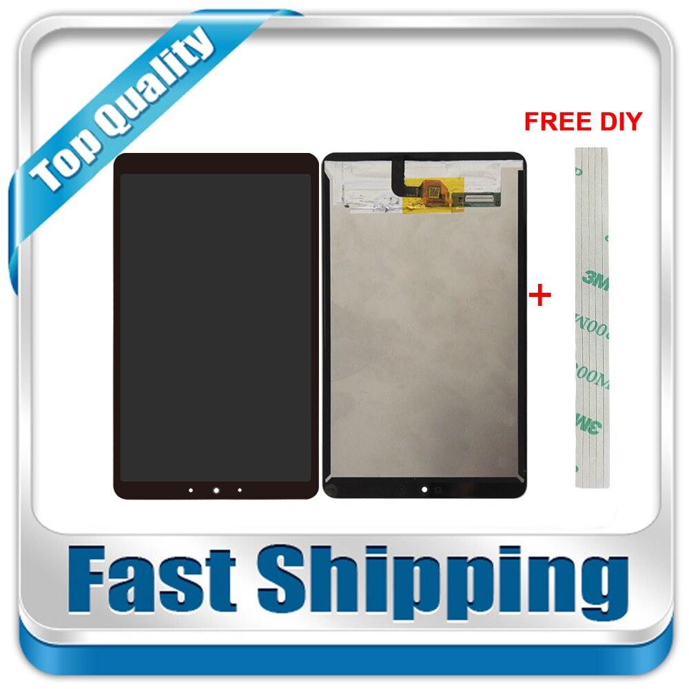 Nouveau pour Xiao mi Pad 4 mi Pad4 mi pad 4 remplacement LCD écran tactile numériseur assemblée 8 pouces noir blanc or