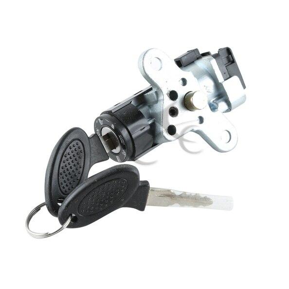 chave de bloqueio interruptor de ignicao para honda dio dio50 af34 af35 fes250 previsao 98 02