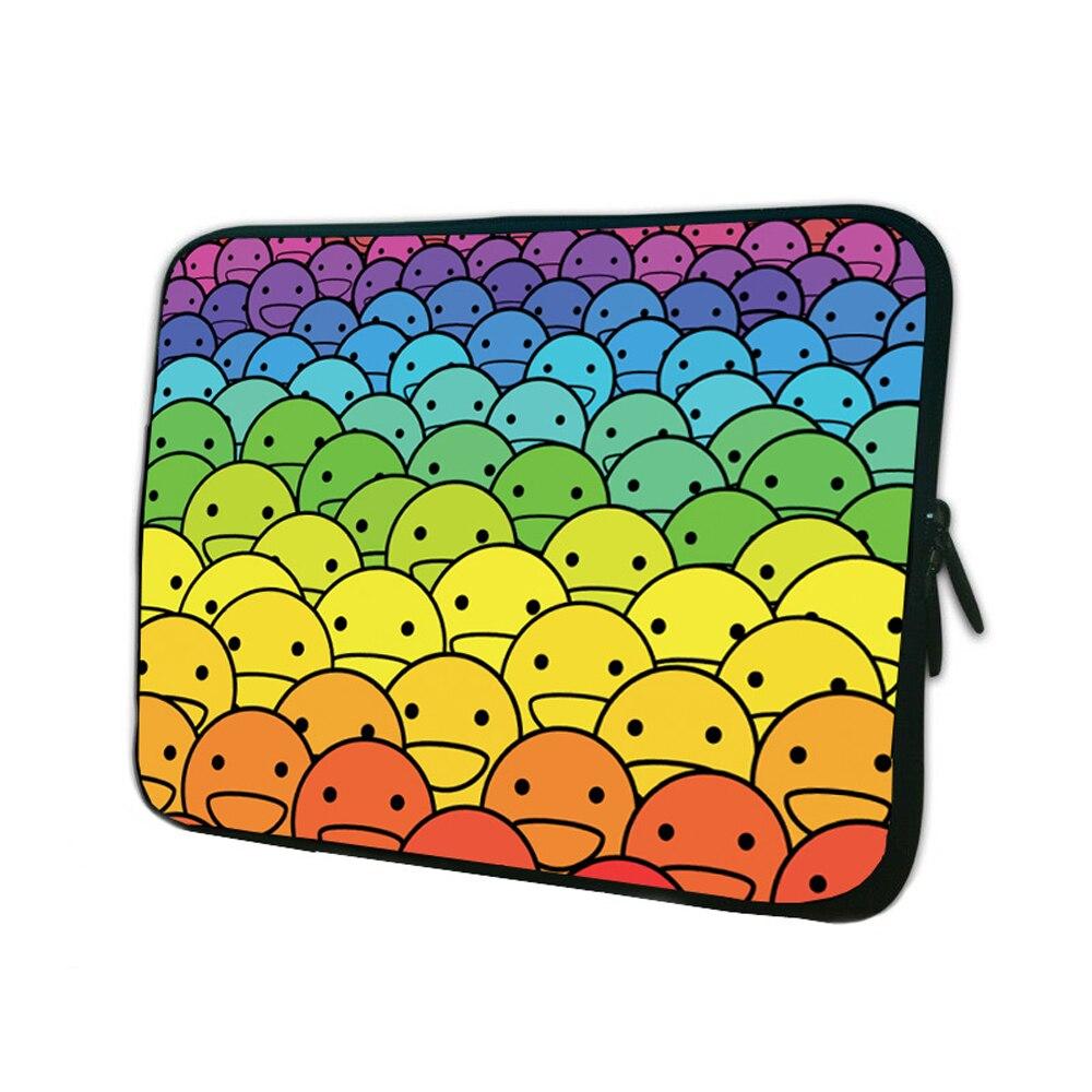 For Samsung Galaxy TabPro S 12 Macbook Air 11.6 12.1 12.2 Laptop Sleeve Bag Shockproof N ...