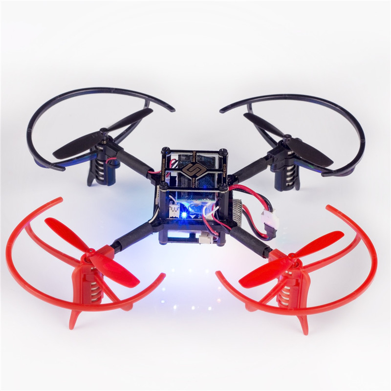Aliexpress buy multiwii quad drone quadcopter d box
