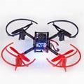 Multiwii Quad Drone Quadcopter 6D Caja DIY Starter Kit para Arduino con 2.4 GHz RC 6-Axis Gyro Pequeño Quadcopter para MWC los aficionados