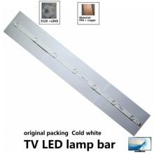 6шт 654мм подсветка полосы полосы CX-65S03E01 для 65-дюймового телевизора KDL-65W857C KDL-65W859C