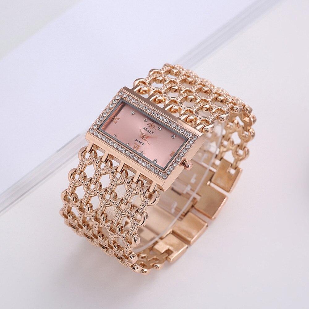 Superb Women Casual Quartz Stainless Steel Band Marble Strap Watch Analog Wrist The New Women Watches Reloj Mujer Zegarek Damski