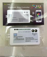 Ми свет Bluetooth RGB/RGBW/CW/WW светодиодный контроллер 5CH для светодиодной полосы светодиодный модуль, Bluetooth версия 4.0, IOS/Android