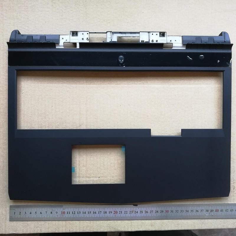 Humor New Laptop Upper Case Base Cover Palmrest For Dell Alienware 17 R4 0k3y92 Ap1qb000410 Black