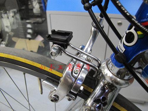 Online Shop CATEYE CFB-100 bicycle headlight fork fixed seat bracket ...