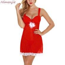 Christmas Night Dresses