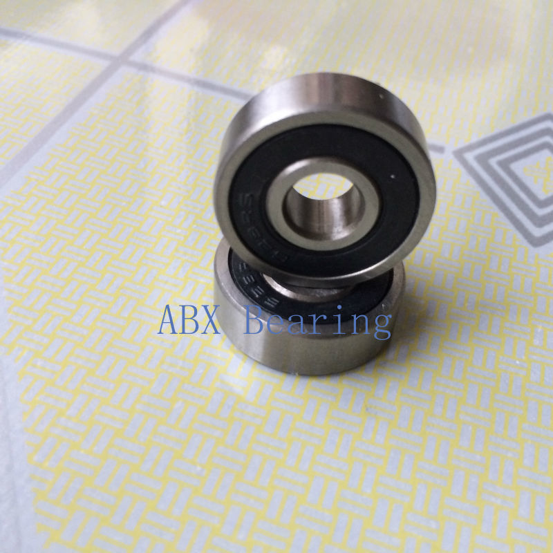 16004-2RS 16004 hybrid ceramic deep groove ball bearing 20x42x8mm r8 2rs r8 hybrid ceramic deep groove ball bearing 12 7x28 5x7 938mm