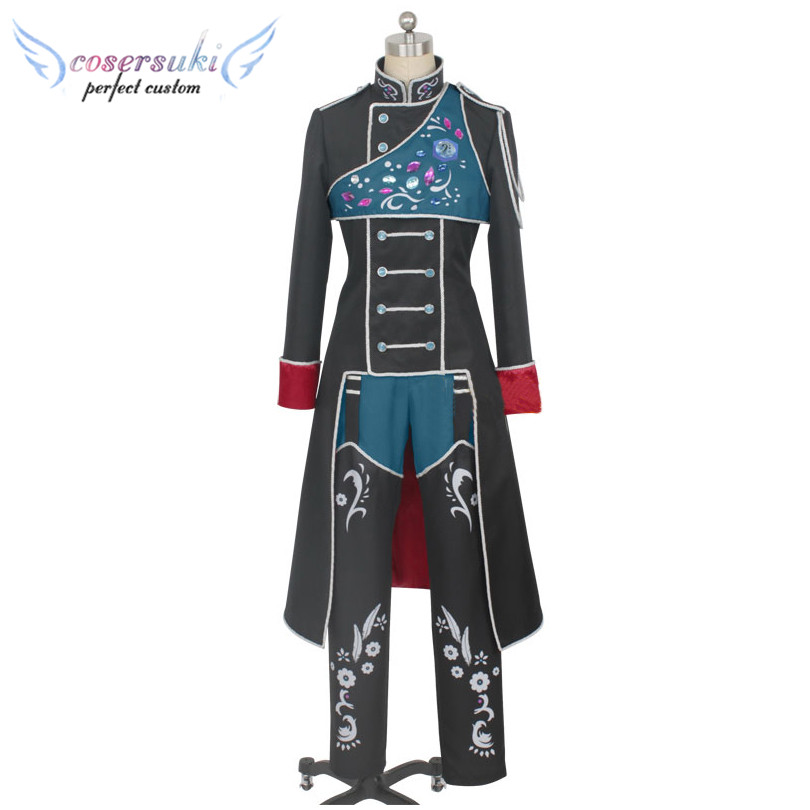 IDOLiSH7 Heavenly Visitor Cosplay Costumes Stage Performence Clothes Perfect Custom for You