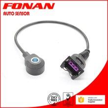 NEW Knock Sensor for BMW 3 E36 325 i E34 Z3 1990-1998 12141738667 KS181 13563 SU7311 5S5816