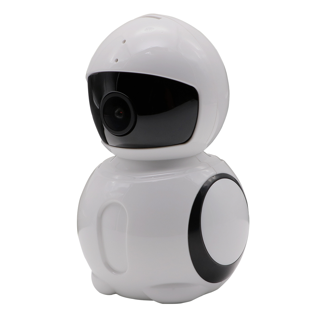 720P/1080P Camera Wireless Intelligent Alerts Nightvision Intercom Support IOS Android Video Security Smart Camera Baby Monitor