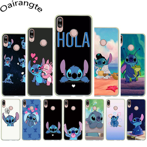 Stich Hard Phone Cover Case fo