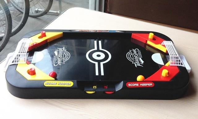 Tavoli Da Gioco Per Bambini : Doppia funzione mini ice hockey da tavolo calcio tavolo da gioco