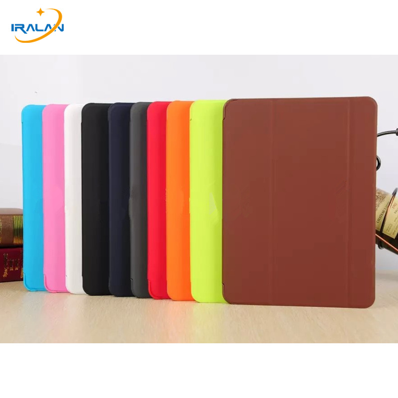 New Business Ultra Slim Smart Pu Leather Book Cover Case For Samsung Galaxy Tab A 8.0 T350 T351 T355 p350 p355+ free Stylus pen