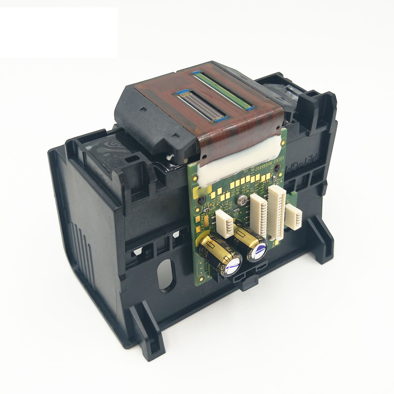 C2P18-30001 C2P18A For HP 934 935 934XL 935XL Printhead Print Head For HP  Officejet Pro 6812 6815 6820 6230 6830 6835 Printer