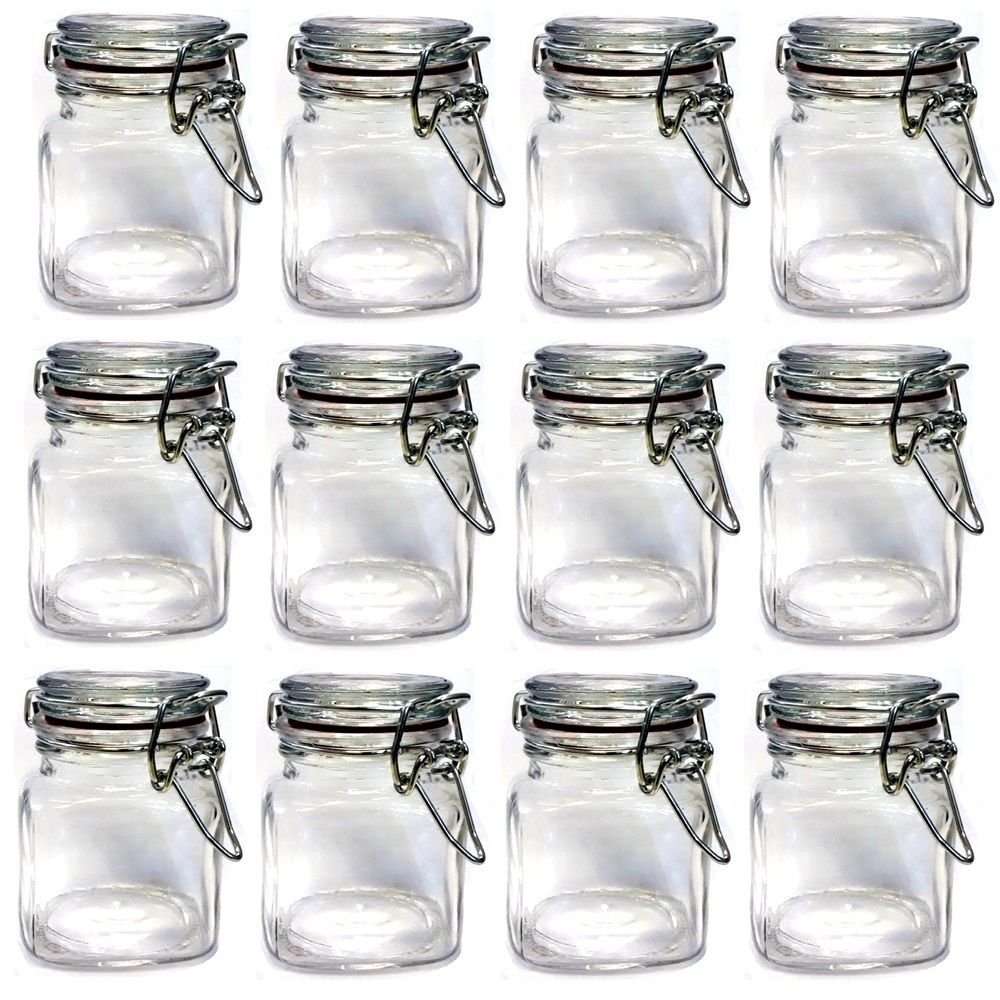 Black Kitchen Storage Jars Compare Prices On Glass Storage Jars Online Shopping Buy Low