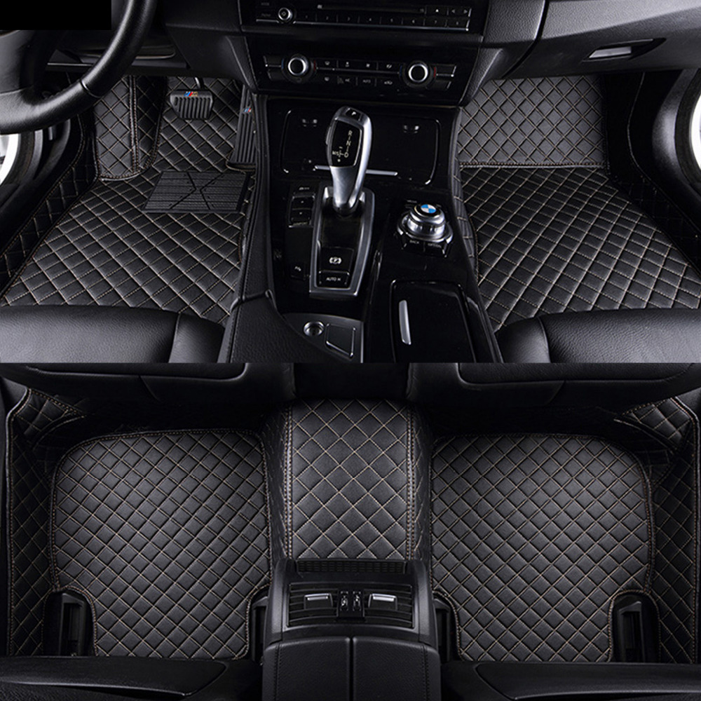 Car floor mats for Infiniti Z62 QX56 QX80 5D car-styling accessories all weather rugs liners carpet (2010-present)Car floor mats for Infiniti Z62 QX56 QX80 5D car-styling accessories all weather rugs liners carpet (2010-present)