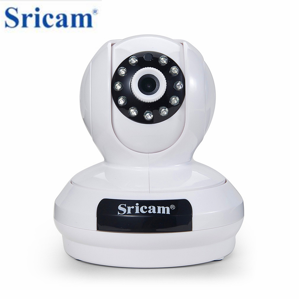 Sricam SP019 1080P Wireless IP Camera H.264 WiFi Indoor Security Camera P2P PT Support TF Card Home Surveillance Cam складной стол и две табуретки kampfer pt 019
