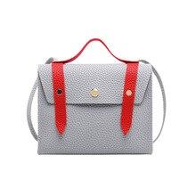 PU Leather Women Crossbody Bag Mini Shoulder Messenger Bag Small Handbags and Purses
