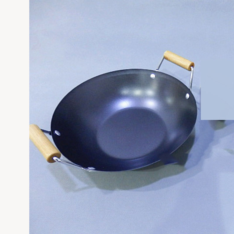 Stainless Steel Non-Stick Dish Hotpot 3