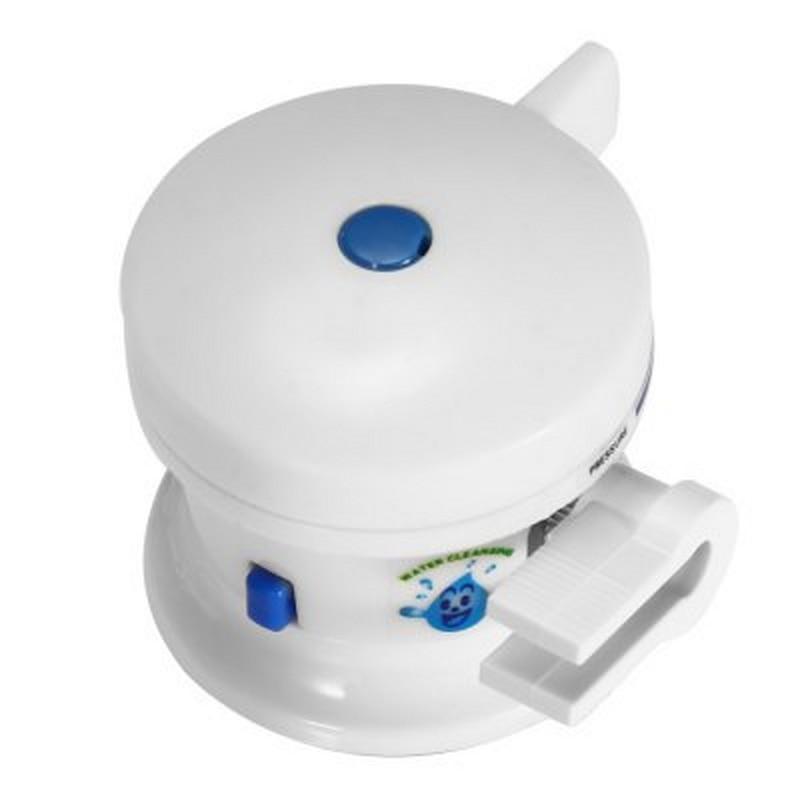 Badkamer Slimme Toiletbril Bidet Cleaning De Ass flusher Zonder ...