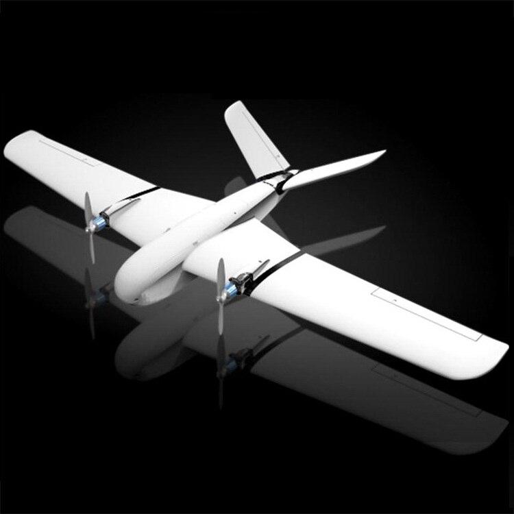 X-UAV Nuages 1880mm Envergure EPO FPV/Aérienne Avions version RC Avion KIT